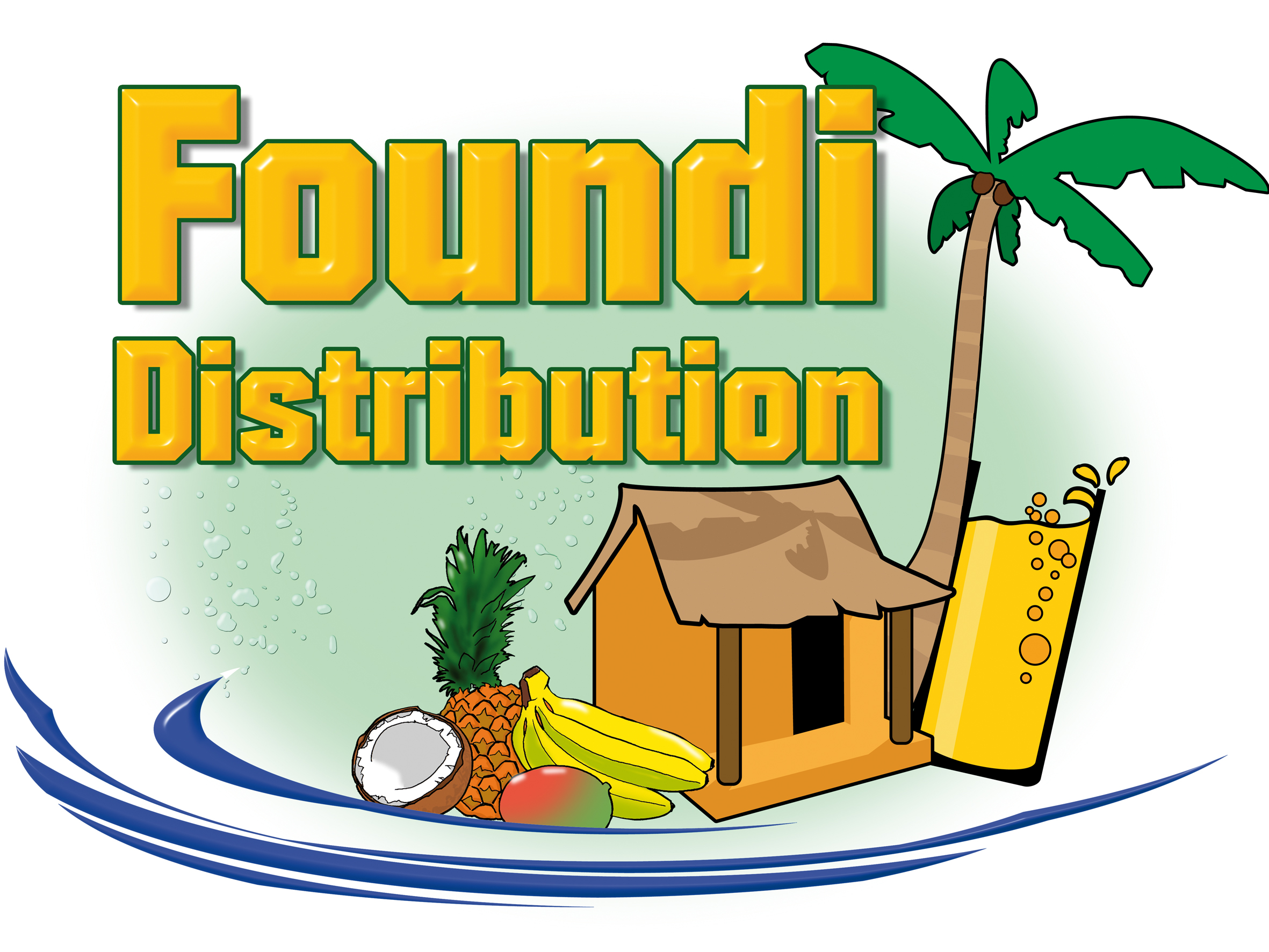 Foundi Distribution